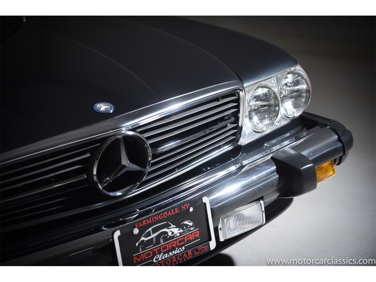 Large Picture of 1989 560 Offered by Motorcar Classics - QCYV