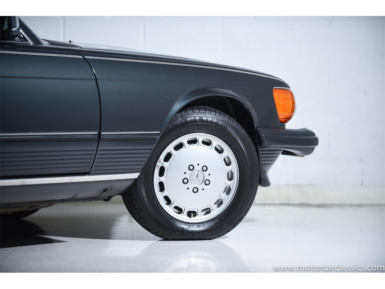 Large Picture of '89 560 - $74,900.00 Offered by Motorcar Classics - QCYV