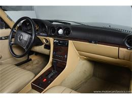 Picture of '89 Mercedes-Benz 560 Offered by Motorcar Classics - QCYV