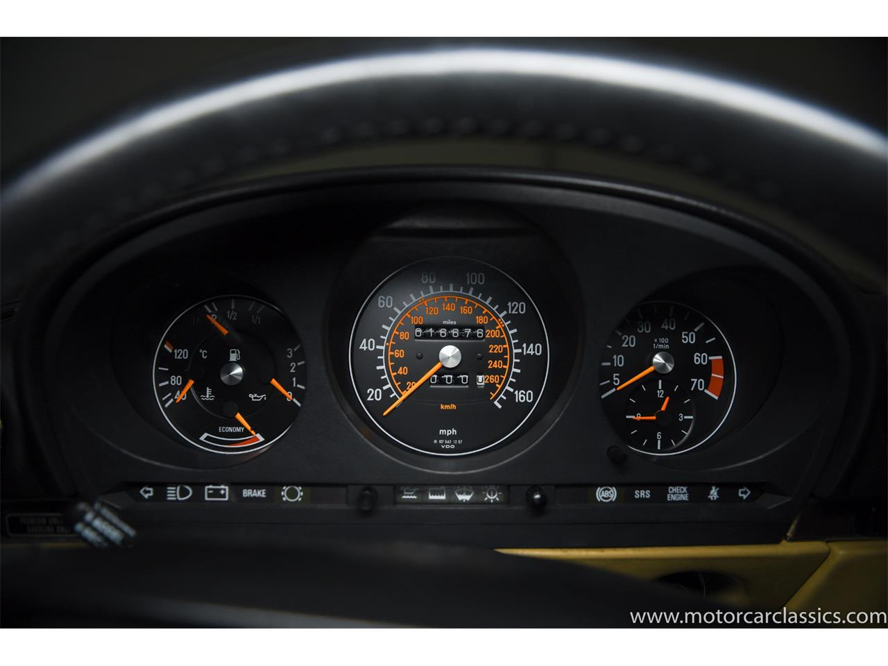 Large Picture of '89 560 Offered by Motorcar Classics - QCYV