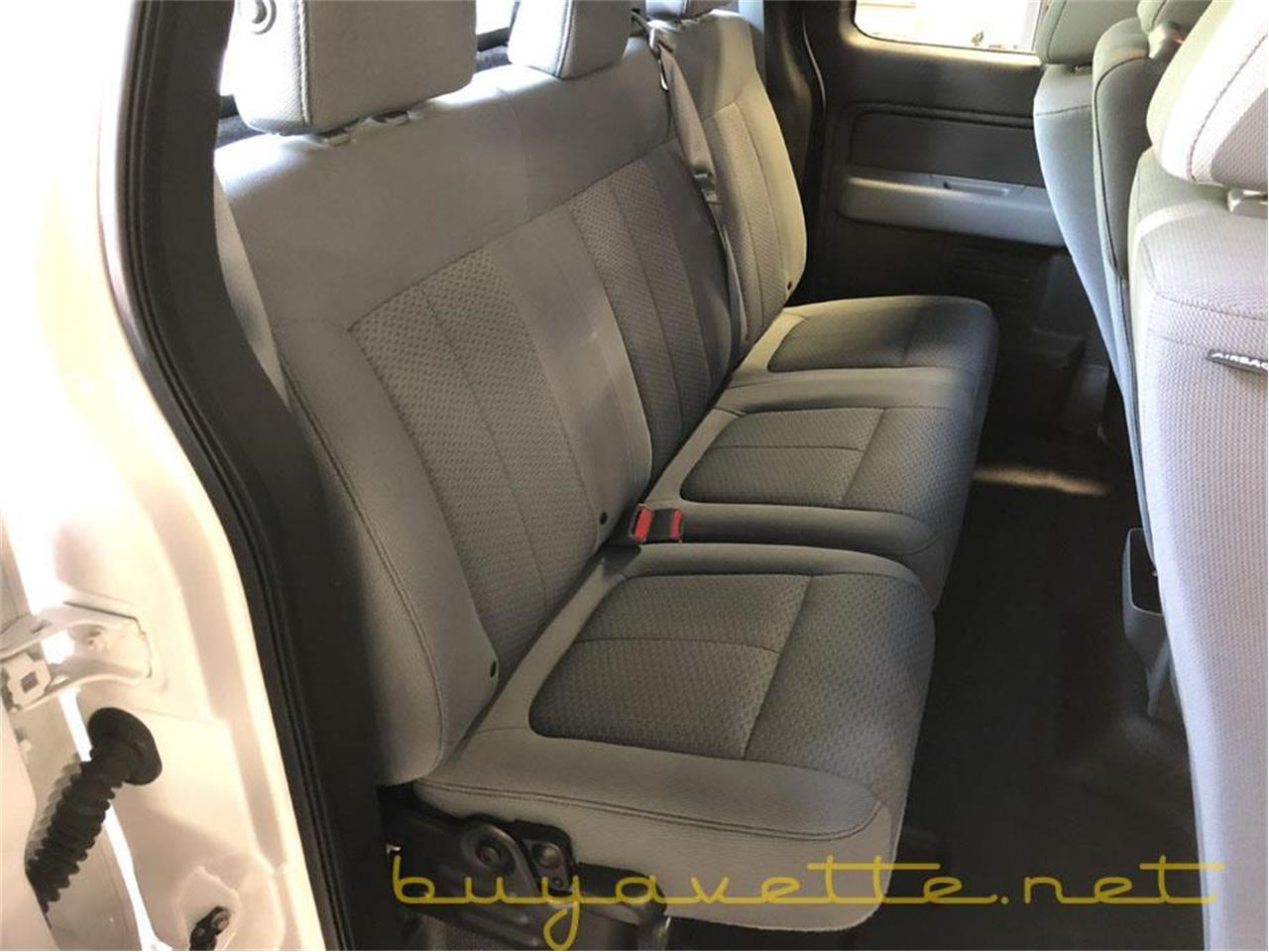 Large Picture of '13 F150 - QCYW