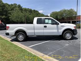 Picture of '13 F150 - QCYW