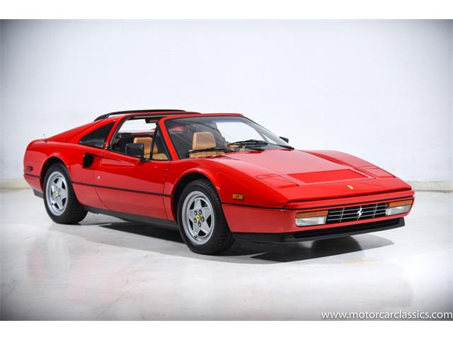 Picture of 1989 328 GTS located in Farmingdale New York - QCZ1
