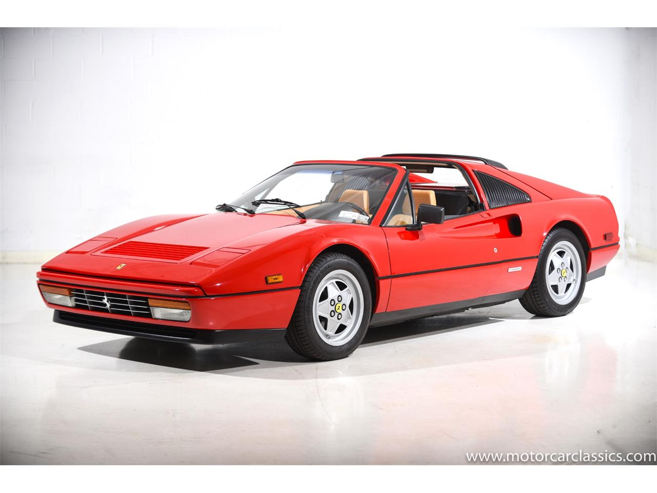 Large Picture of '89 328 GTS - QCZ1
