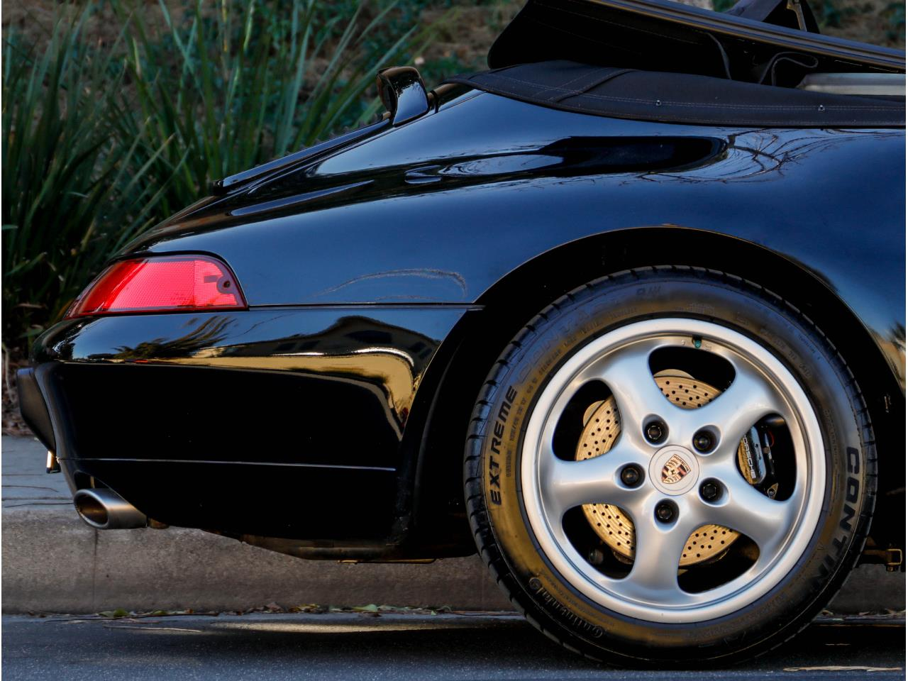 Large Picture of '95 993 - QCZ2