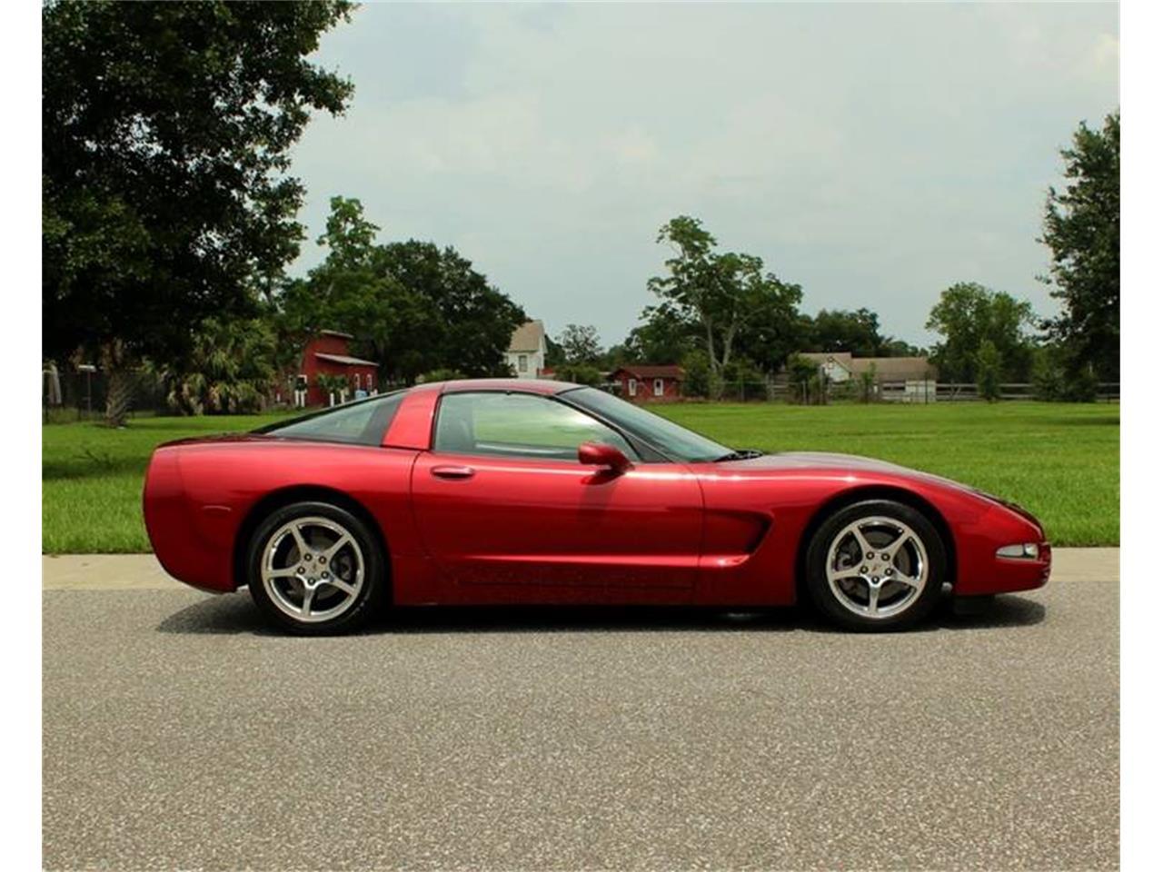 Large Picture of '04 Corvette - $13,900.00 - QCZ4