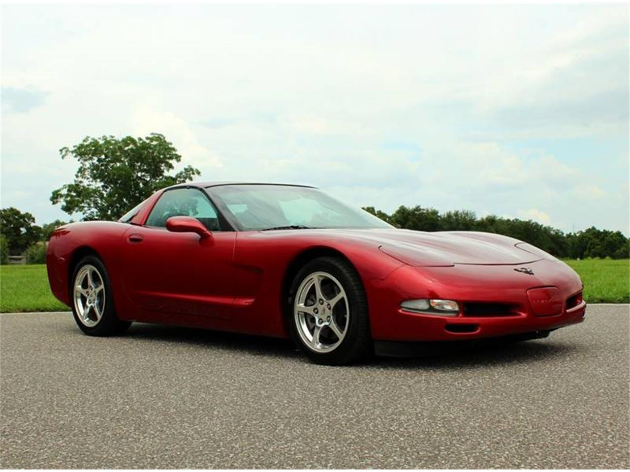 Large Picture of 2004 Corvette - $13,900.00 Offered by PJ's Auto World - QCZ4