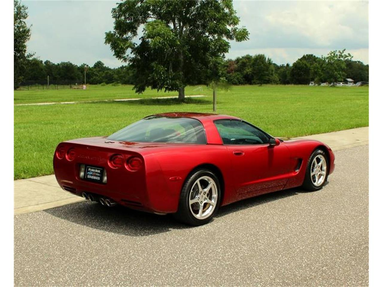 Large Picture of 2004 Chevrolet Corvette - $13,900.00 Offered by PJ's Auto World - QCZ4