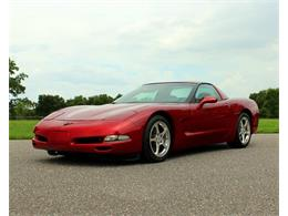 Picture of '04 Chevrolet Corvette located in Clearwater Florida - $13,900.00 - QCZ4