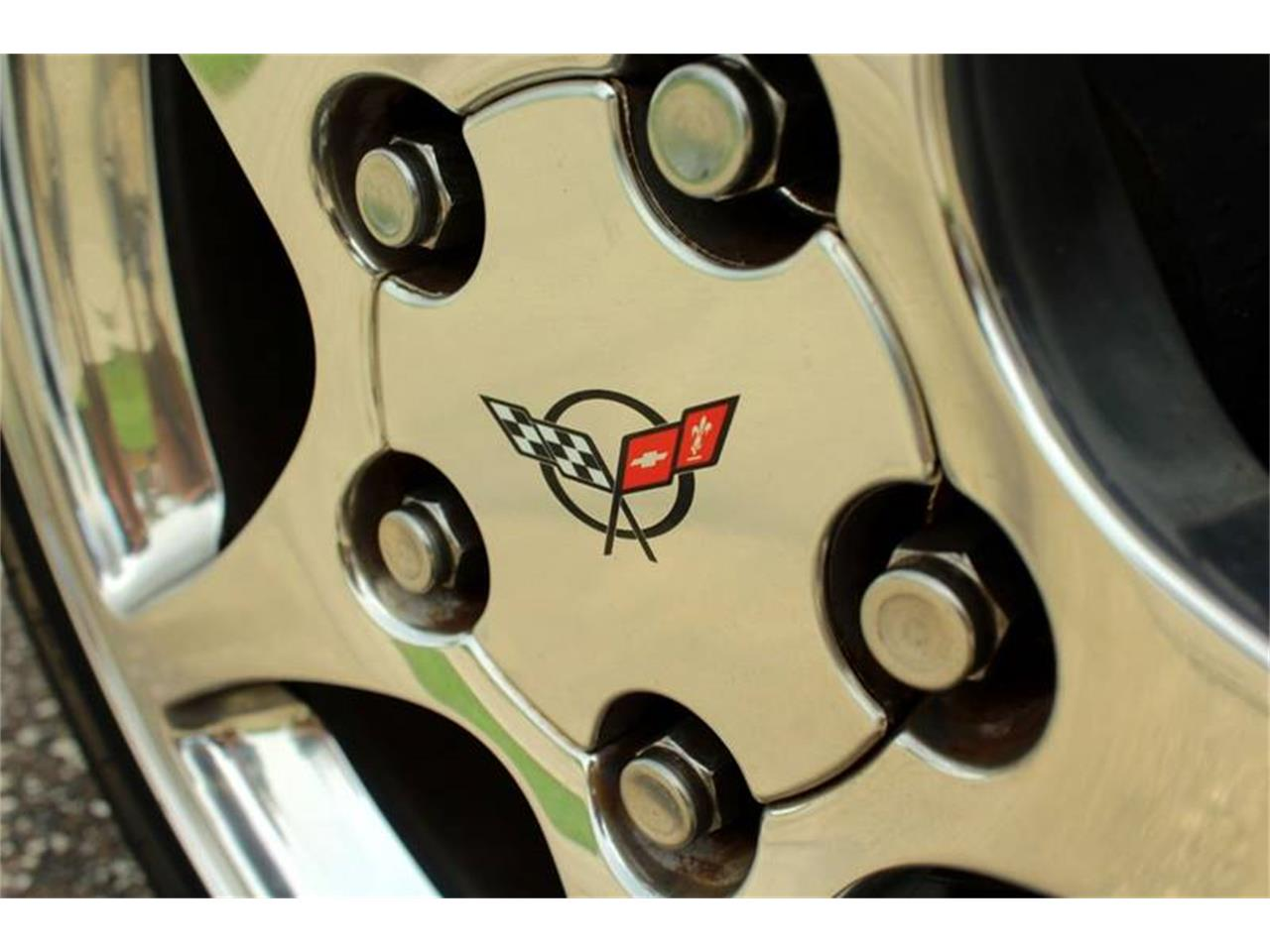 Large Picture of 2004 Chevrolet Corvette located in Clearwater Florida Offered by PJ's Auto World - QCZ4