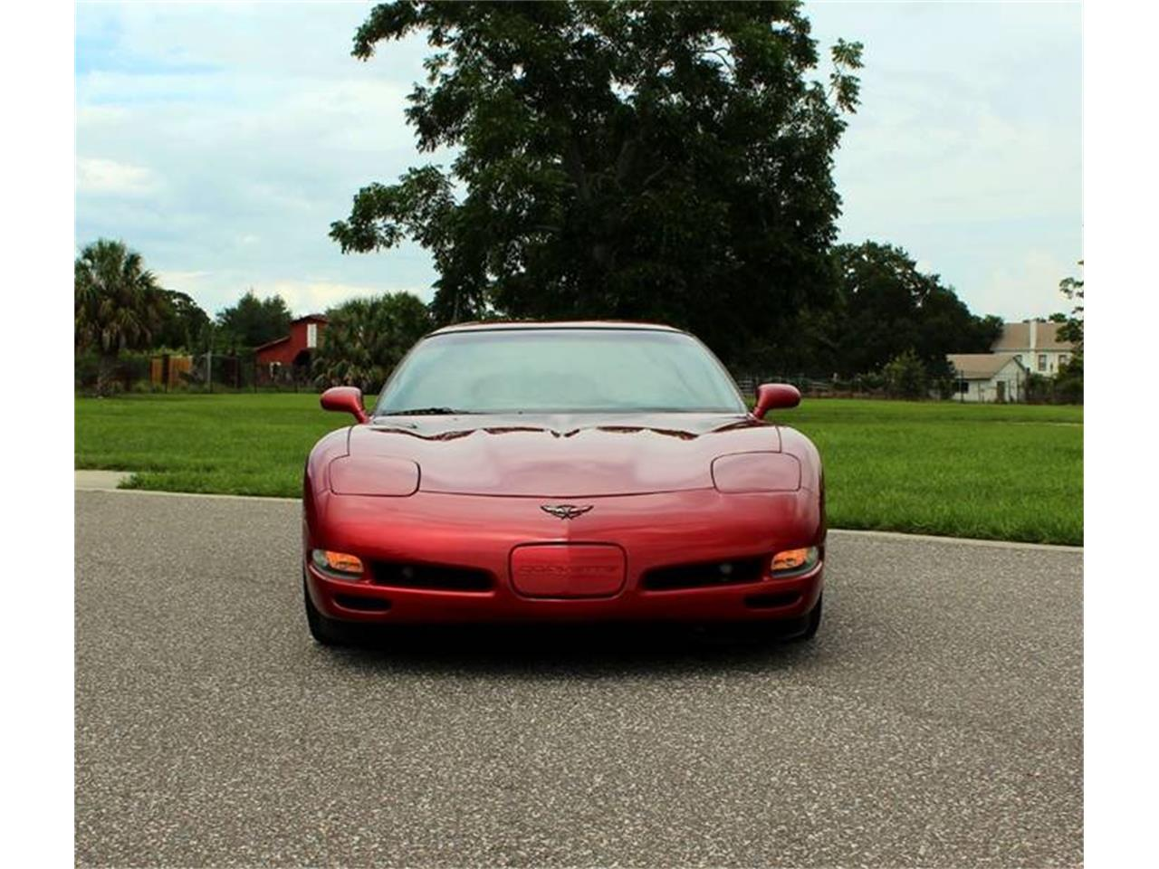 Large Picture of '04 Corvette located in Florida - $13,900.00 - QCZ4