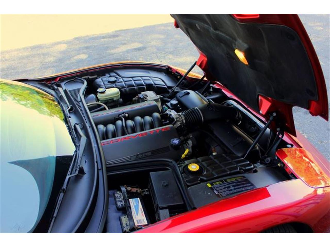 Large Picture of 2004 Corvette located in Clearwater Florida - $13,900.00 Offered by PJ's Auto World - QCZ4