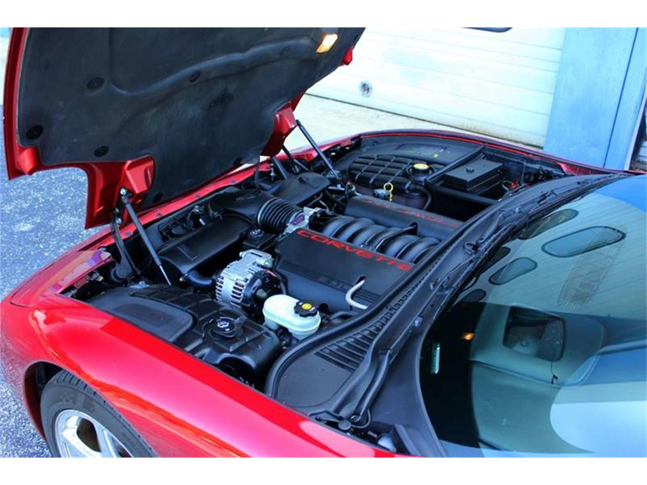 Large Picture of '04 Chevrolet Corvette - $13,900.00 Offered by PJ's Auto World - QCZ4