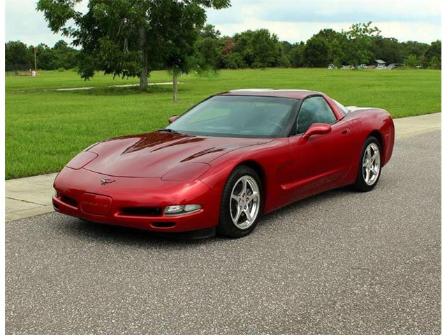 Picture of '04 Corvette - QCZ4