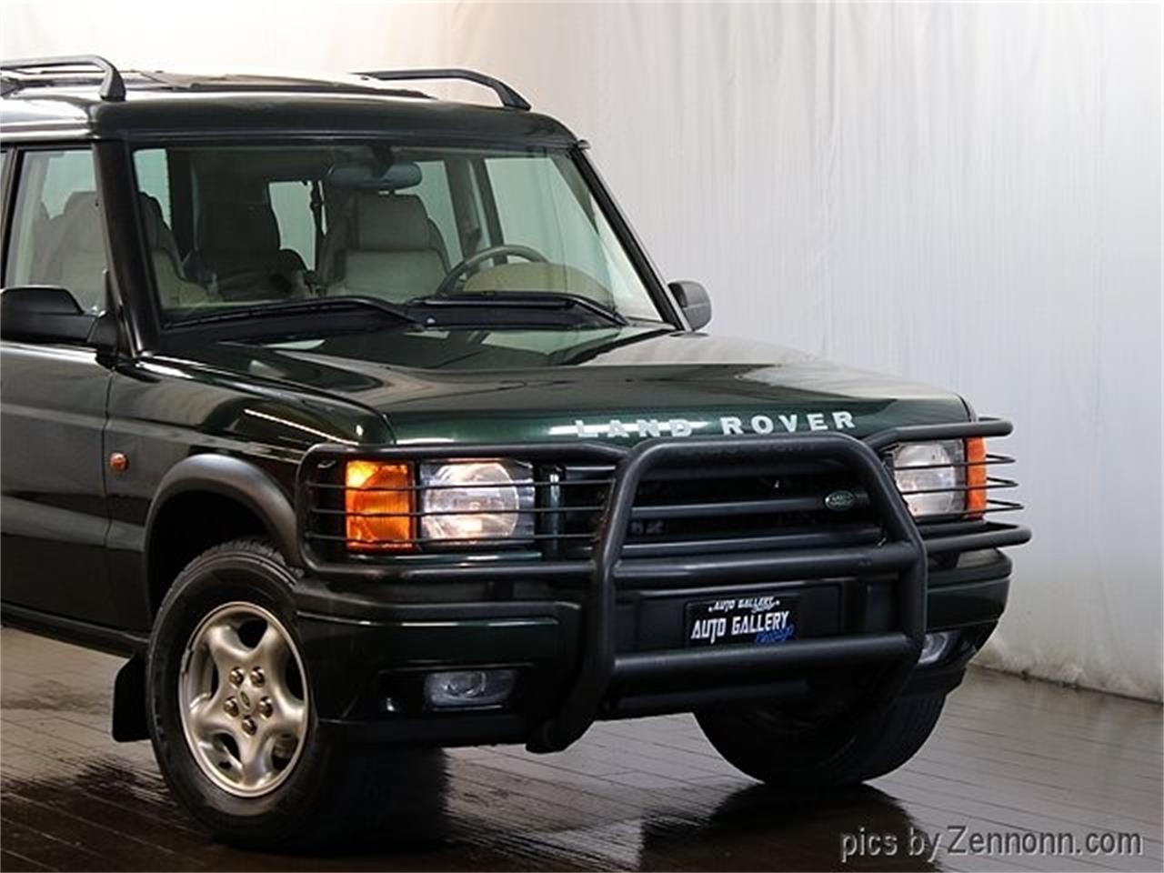 Large Picture of '99 Discovery - QCZH