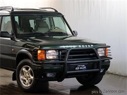 Picture of '99 Discovery - QCZH