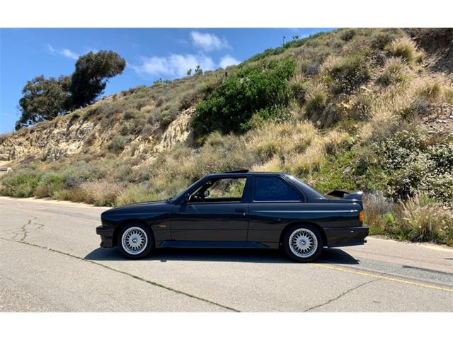 Picture of '87 M3 - QCZI
