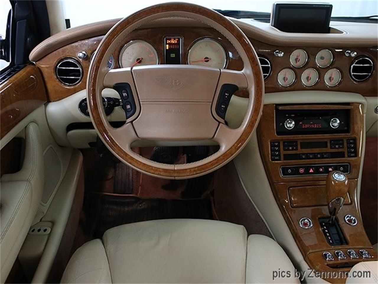 Large Picture of '01 Arnage - QCZJ