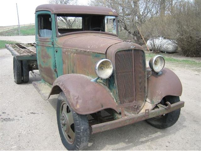 Picture of '35 Pickup - Q64D