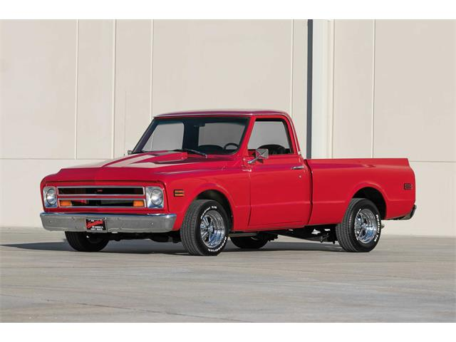 Picture of '68 C10 - QCZN