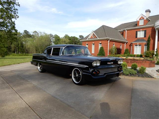 Picture of '58 Impala - QCZQ