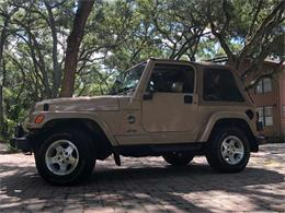 Picture of '99 Wrangler - QCZT