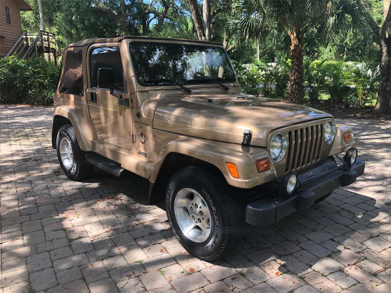 Large Picture of '99 Wrangler - QCZT