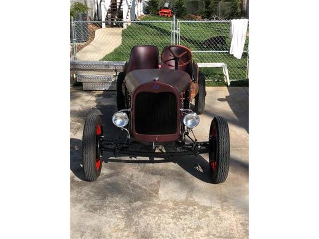 Picture of '28 Ford Model A located in Michigan - $28,995.00 Offered by  - QCZU