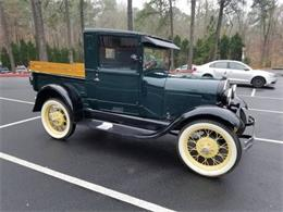 Picture of '29 Pickup - QCZV
