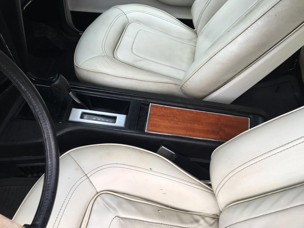 Large Picture of Classic '73 Grand Prix - Q5FN