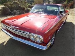 Picture of '62 Impala - Q64F