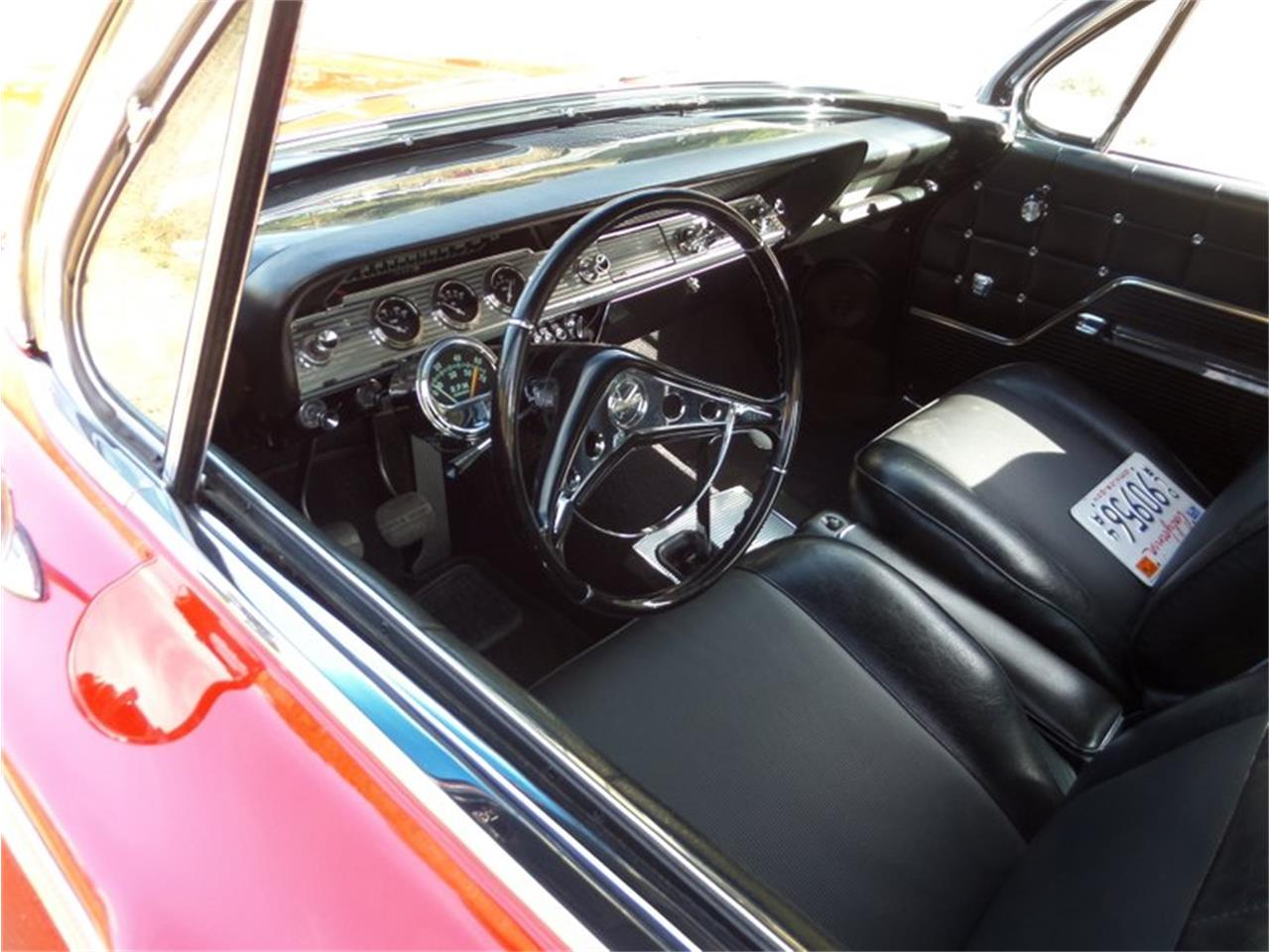 Large Picture of '62 Impala - Q64F