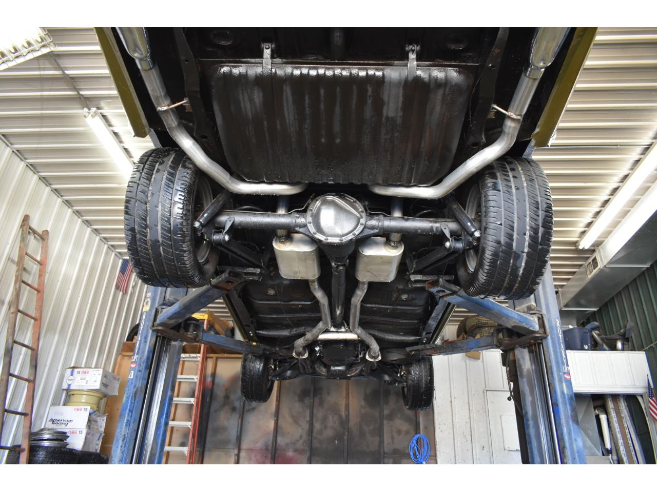 Large Picture of 1972 Chevelle Malibu SS - $37,995.00 Offered by Coyote Classics - QD08