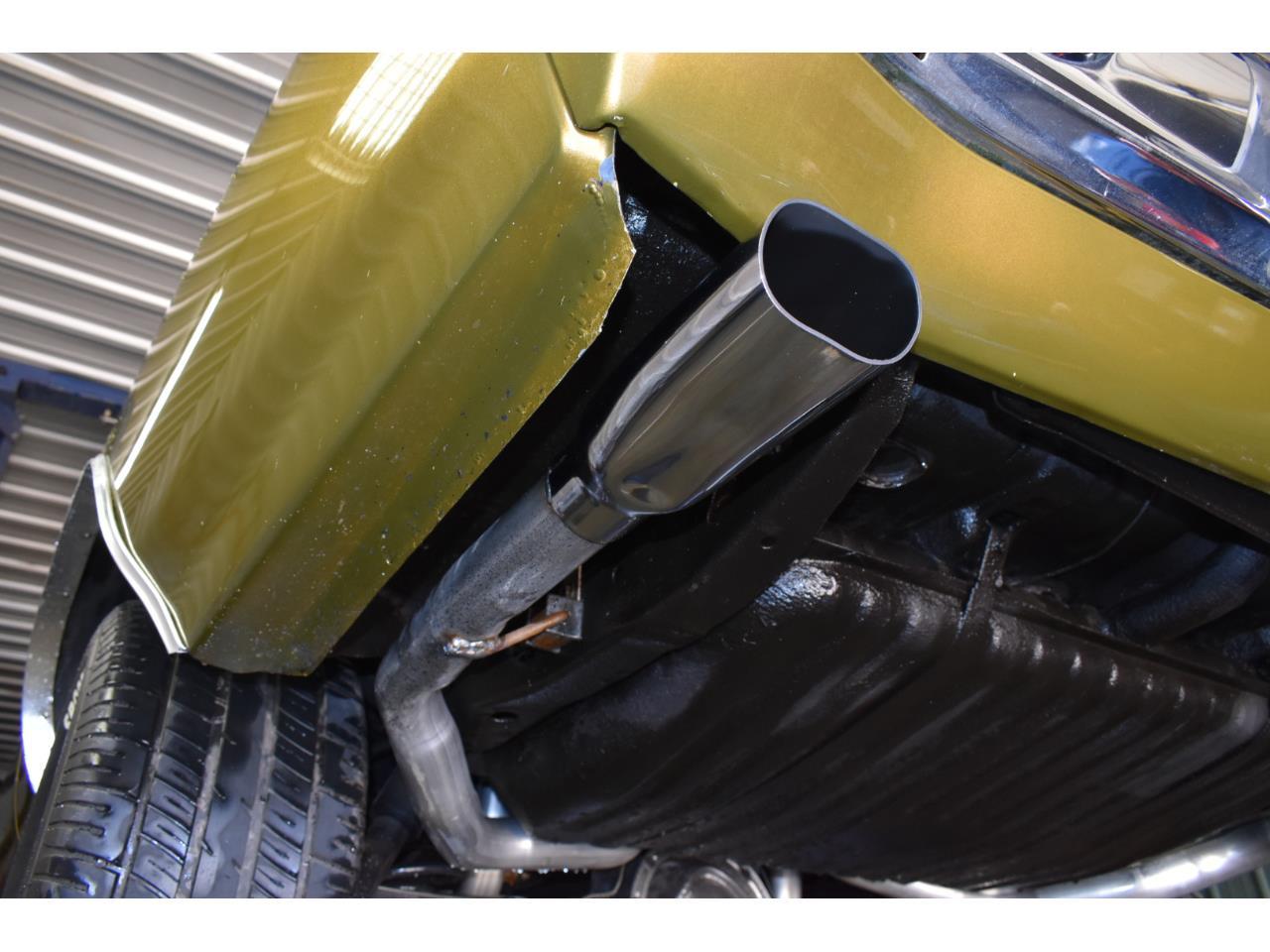 Large Picture of '72 Chevelle Malibu SS located in Greene Iowa - $37,995.00 - QD08