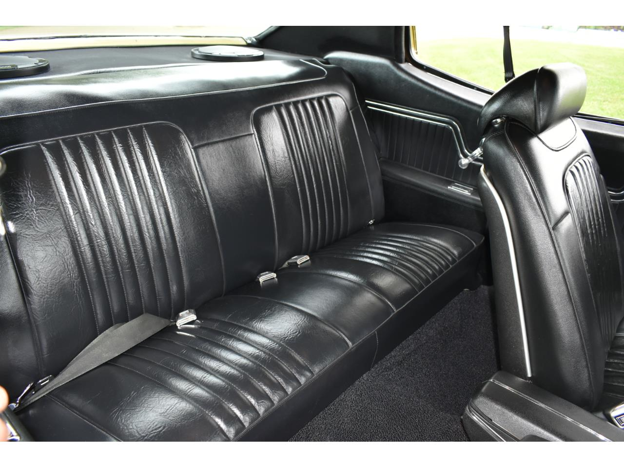 Large Picture of Classic 1972 Chevrolet Chevelle Malibu SS located in Iowa - QD08