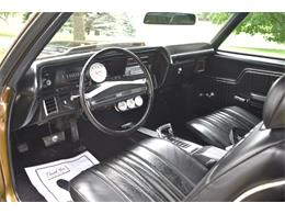 Picture of Classic '72 Chevelle Malibu SS located in Iowa - $37,995.00 Offered by Coyote Classics - QD08