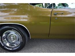 Picture of Classic 1972 Chevelle Malibu SS located in Iowa - $37,995.00 - QD08