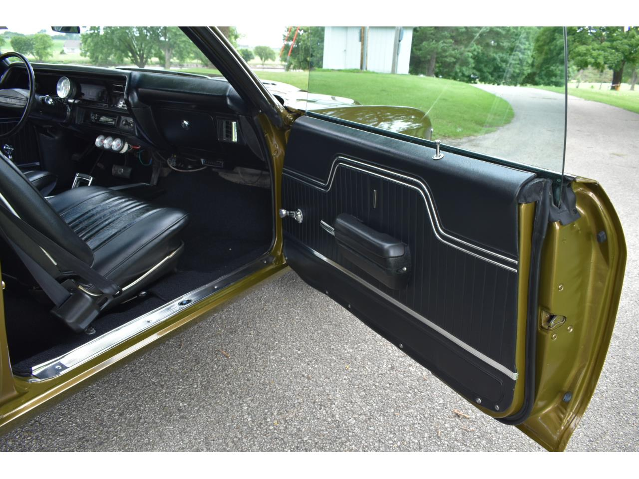 Large Picture of Classic 1972 Chevelle Malibu SS - $37,995.00 Offered by Coyote Classics - QD08