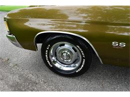 Picture of Classic 1972 Chevrolet Chevelle Malibu SS located in Iowa - $37,995.00 Offered by Coyote Classics - QD08