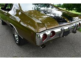 Picture of 1972 Chevelle Malibu SS located in Iowa Offered by Coyote Classics - QD08
