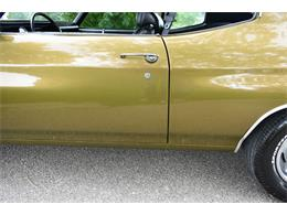 Picture of '72 Chevrolet Chevelle Malibu SS located in Greene Iowa - $37,995.00 Offered by Coyote Classics - QD08