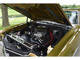 Picture of '72 Chevrolet Chevelle Malibu SS located in Iowa - QD08