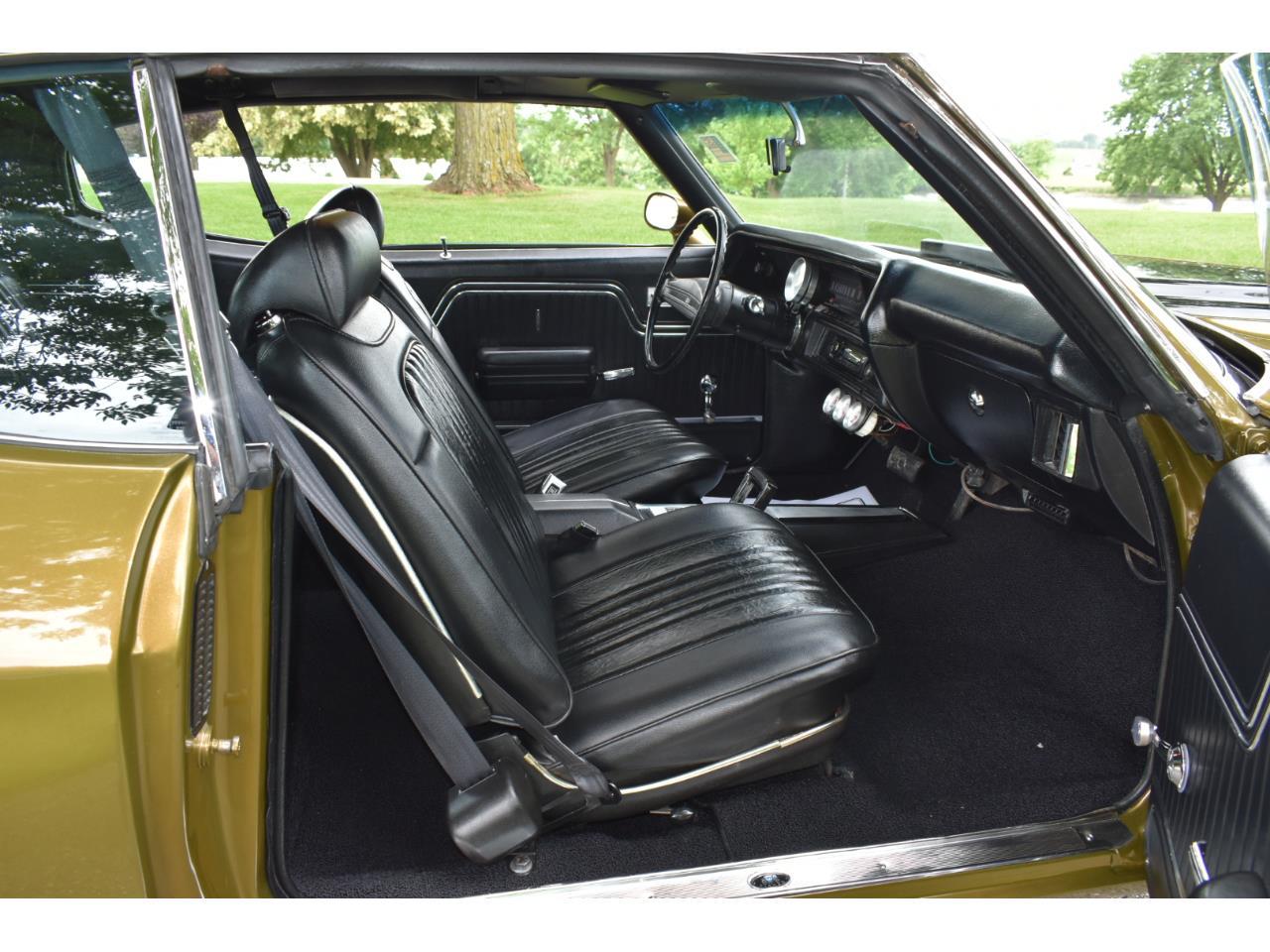 Large Picture of 1972 Chevelle Malibu SS - $37,995.00 - QD08