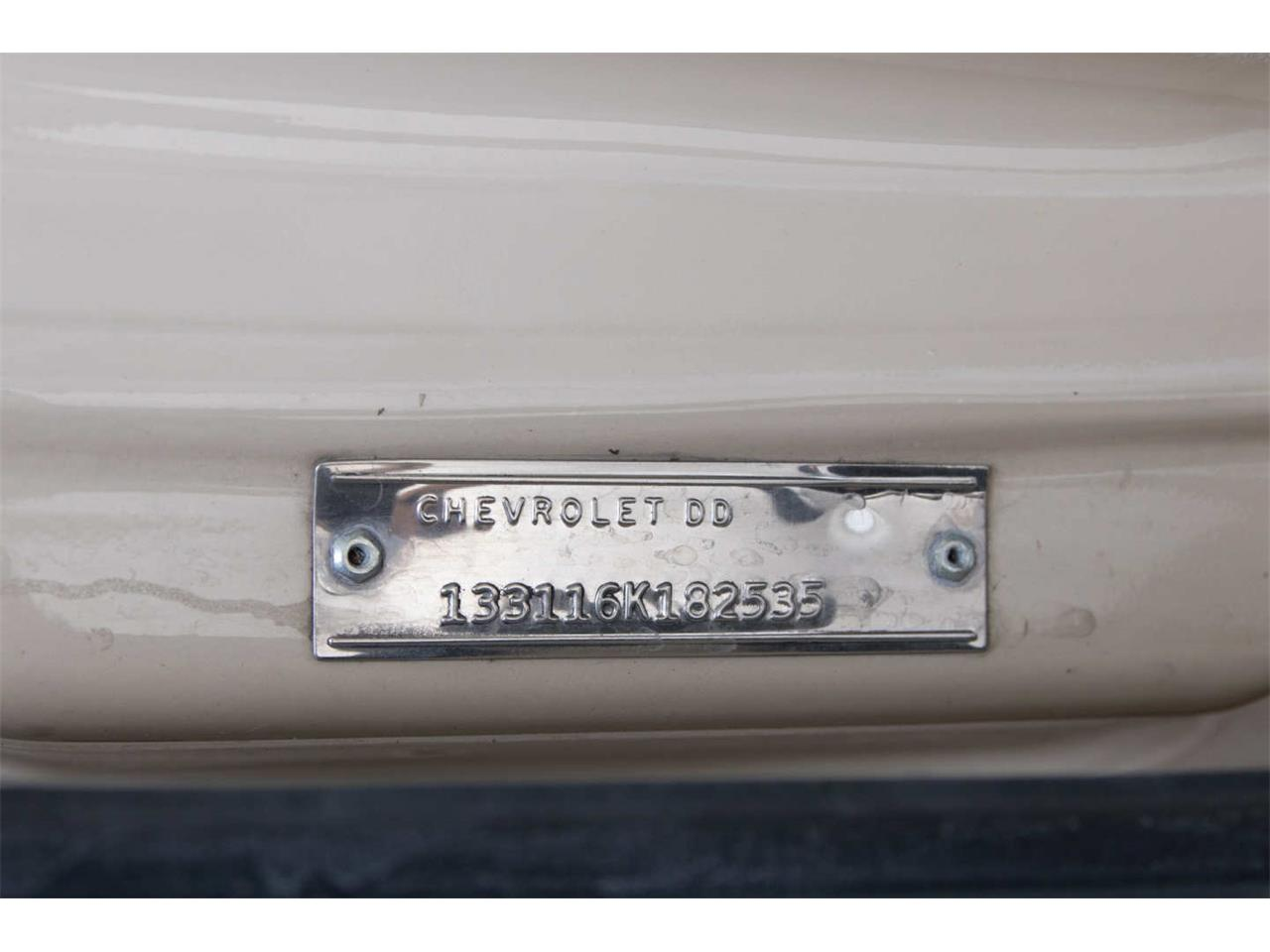 Large Picture of '66 Chevrolet Chevelle Offered by Vicari Auction - QD0E