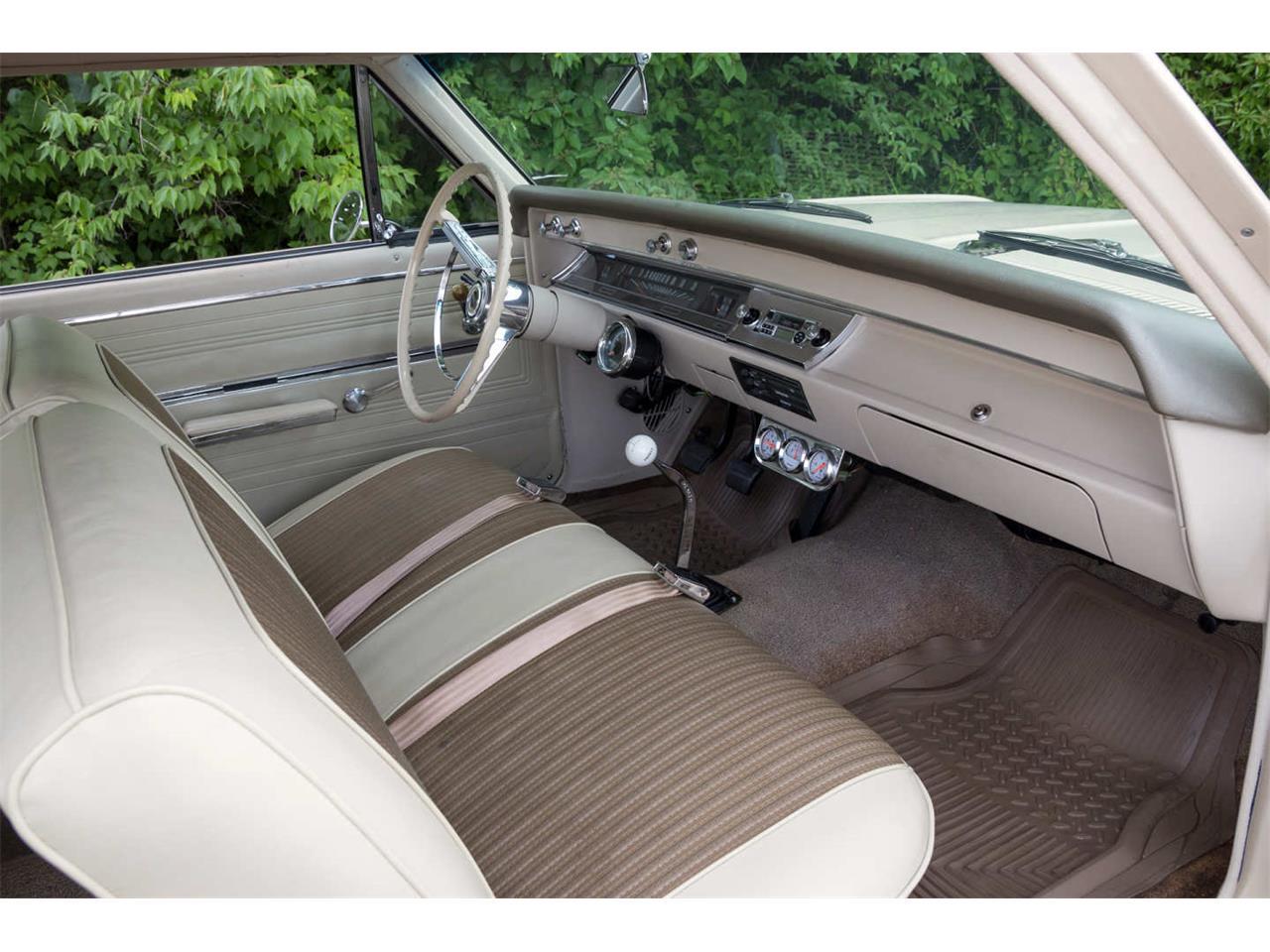 Large Picture of Classic '66 Chevrolet Chevelle Auction Vehicle - QD0E