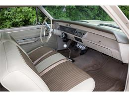 Picture of 1966 Chevrolet Chevelle located in Louisiana Offered by Vicari Auction - QD0E