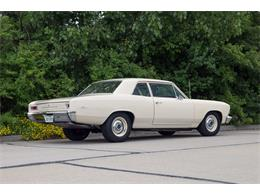 Picture of Classic '66 Chevrolet Chevelle located in Harvey Louisiana Auction Vehicle Offered by Vicari Auction - QD0E