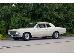 Picture of '66 Chevelle located in Harvey Louisiana Auction Vehicle Offered by Vicari Auction - QD0E