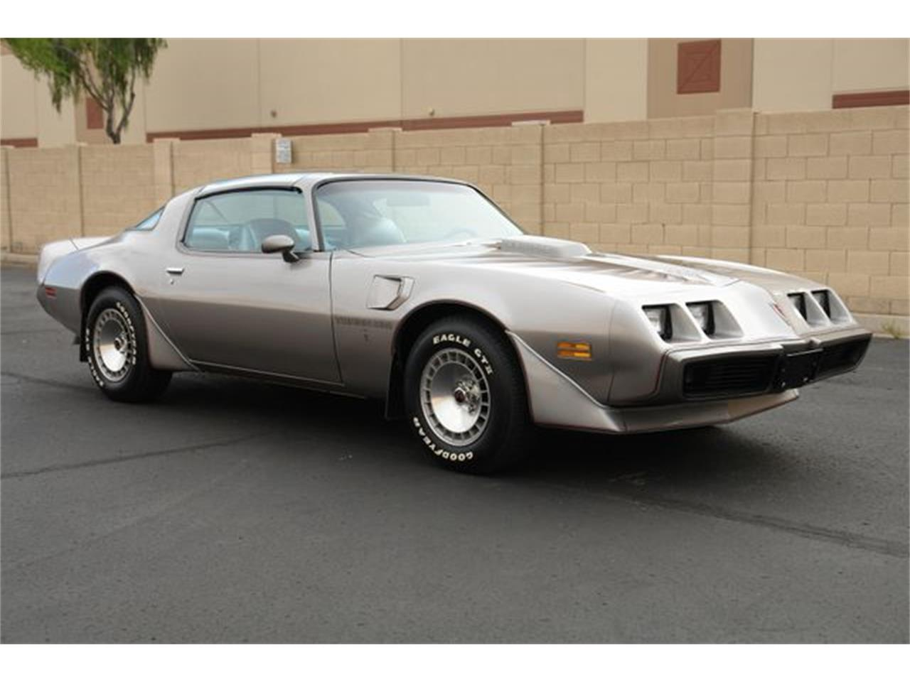 Large Picture of 1979 Firebird Trans Am located in Arizona - $38,950.00 Offered by Arizona Classic Car Sales - Q64G