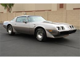 Picture of 1979 Firebird Trans Am located in Phoenix Arizona - $38,950.00 Offered by Arizona Classic Car Sales - Q64G